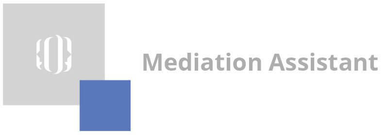 Mediation Assistant